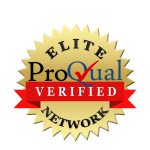 ProQual Elite Logo 6 with White_SM