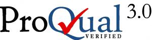 ProQual 3 Logo Standard